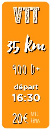 cartouche 35km